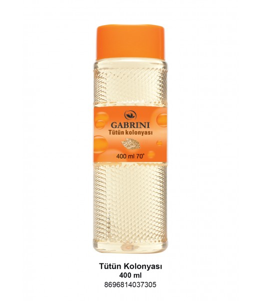 GABRINI COLONY 400 ML (TOBACCO)