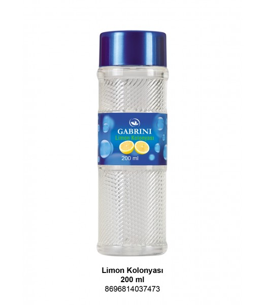 GABRINI COLONY 200 ML (LİMON)