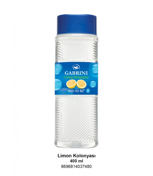 GABRINI COLONY 400 ML (LİMON)