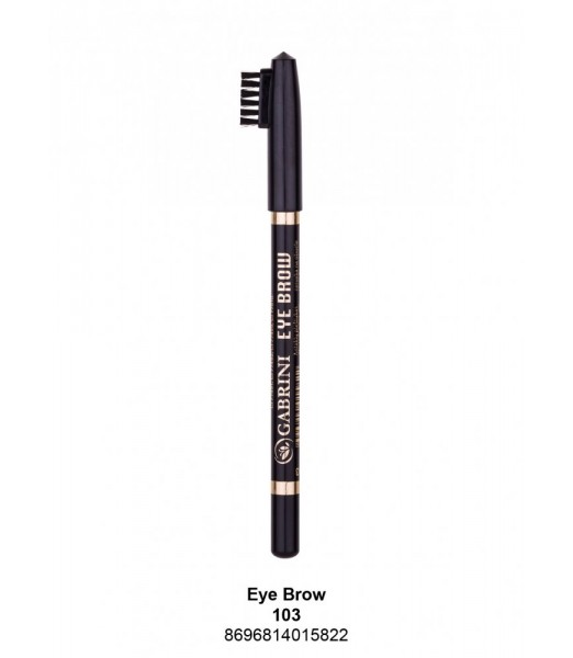 GABRİNİ Eye Brow Pencil 103