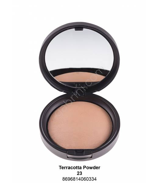 GABRİNİ TERRACOTTA POWDER 23