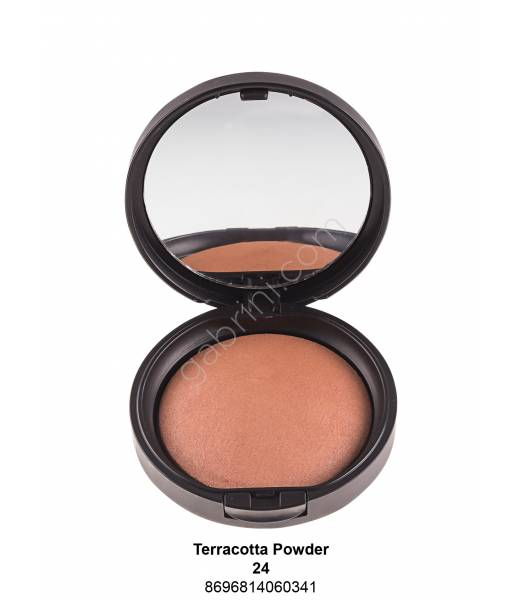 GABRİNİ TERRACOTTA POWDER 24