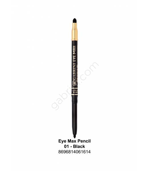 GABRİNİ EYE MAX EYEBROW PENCİL 01