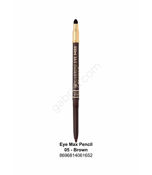 GABRİNİ EYE MAX EYEBROW PENCİL 05