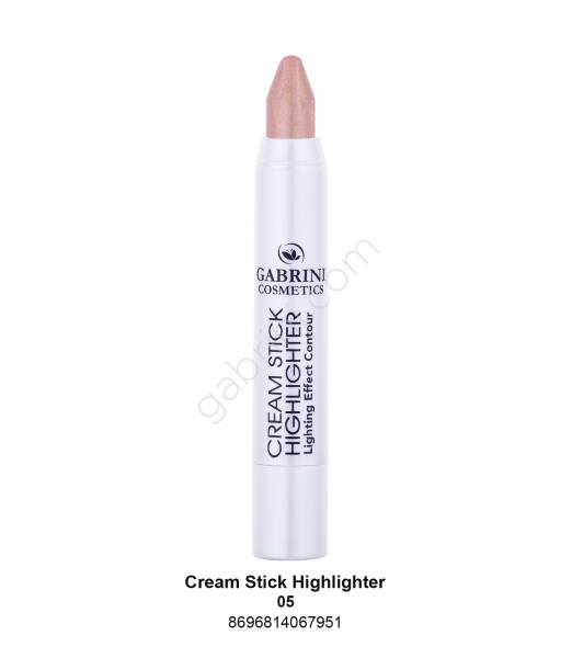 GABRINI CREAM STICK HIGHLIGHTER 05