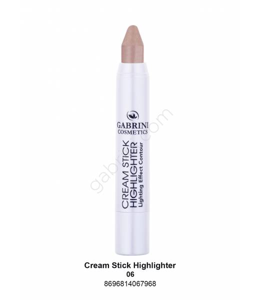 GABRINI CREAM STICK HIGHLIGHTER 06