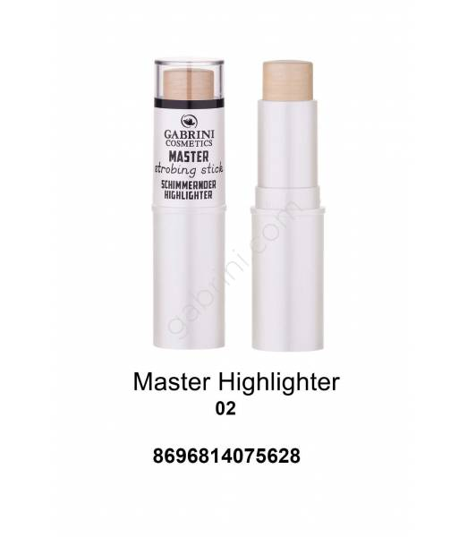 GABRINI MASTER STICK HIGHLIGHTER 02