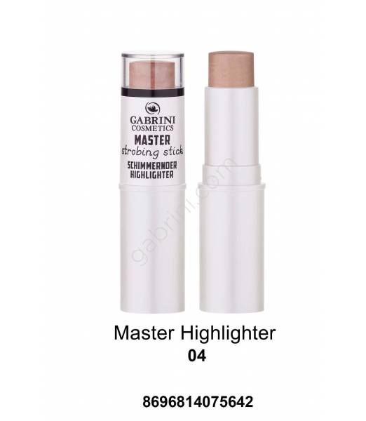 GABRINI MASTER STICK HIGHLIGHTER 04