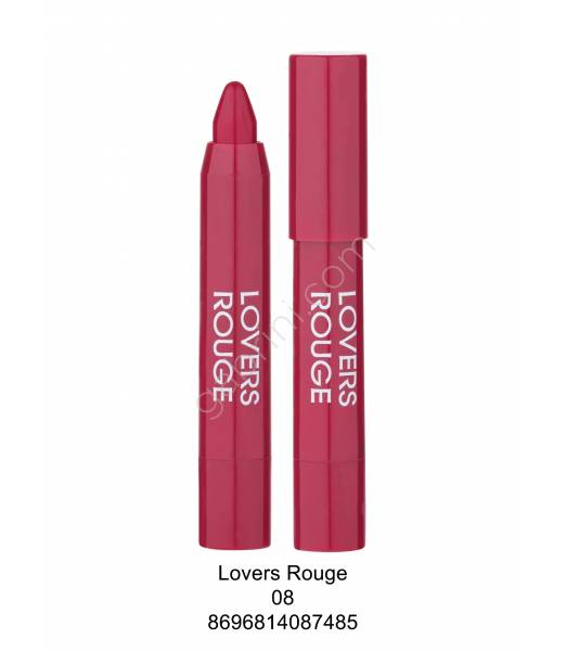 GABRİNİ LOVERS ROUGE 08