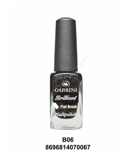GABRINI BRILLIANT NAILPOLISH B06