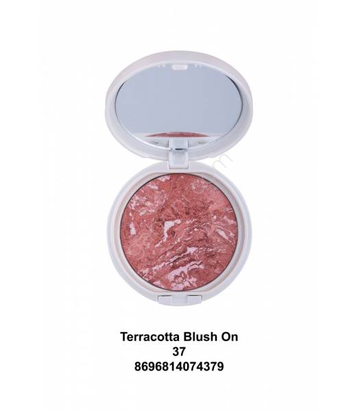 GABRINI TERRACOTTA BLUSH ON 37