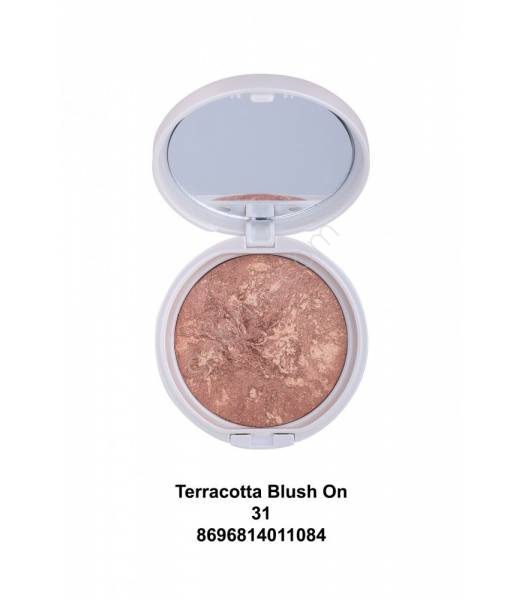 GABRINI TERRACOTTA BLUSH ON  31