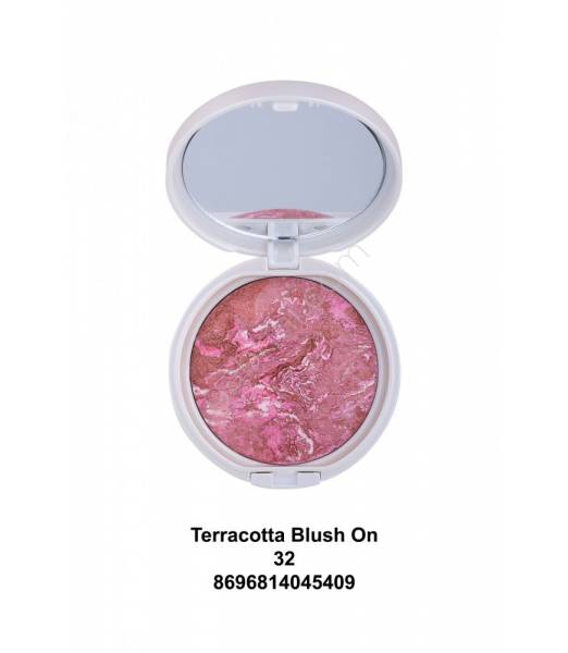 GABRINI TERRACOTTA BLUSH ON  32