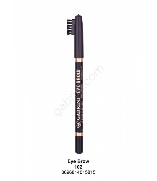 GABRİNİ Eye Brow Pencil 102