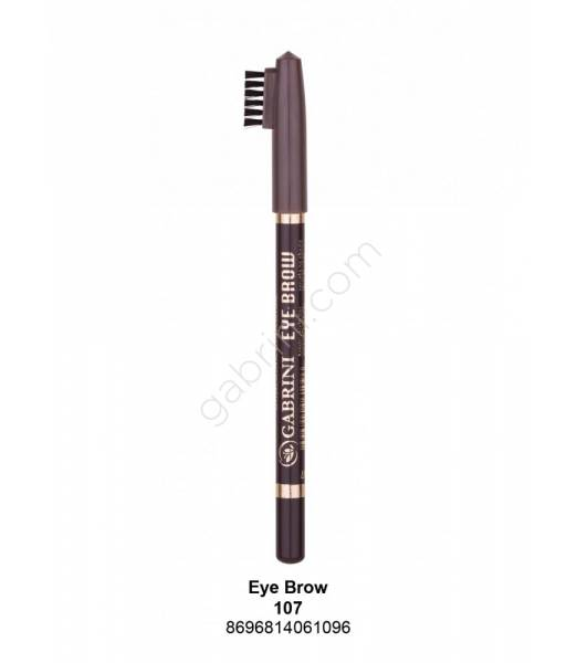 GABRİNİ Eye Brow Pencil 107