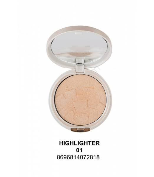 GABRINI HIGHLIGHTER 01