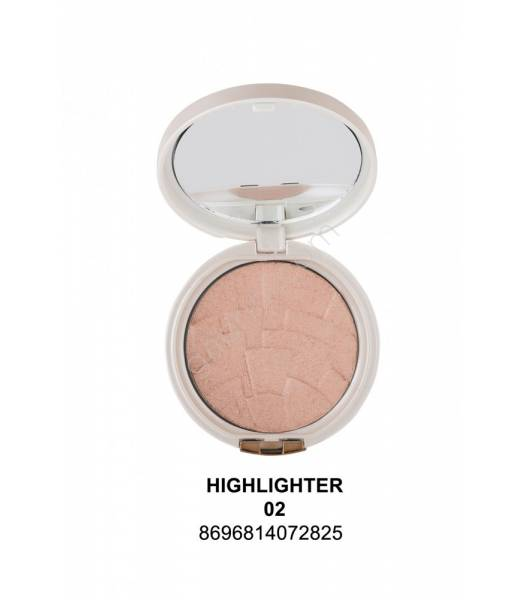 GABRINI HIGHLIGHTER 02