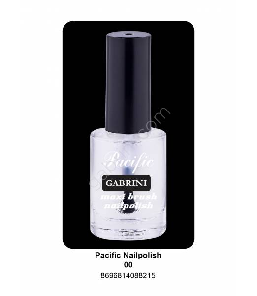 GABRİNİ PACIFIC NAILPOLISH-00