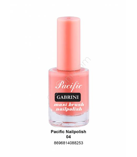 GABRİNİ PACIFIC NAILPOLISH-04