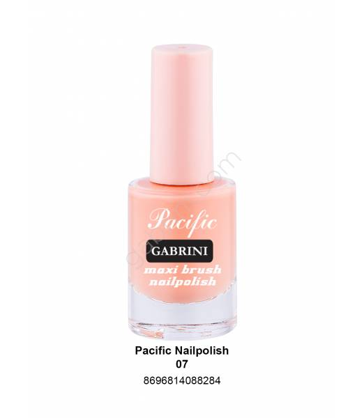 GABRİNİ PACIFIC NAILPOLISH-07