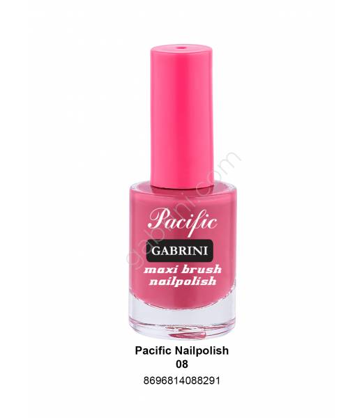 GABRİNİ PACIFIC NAILPOLISH-08