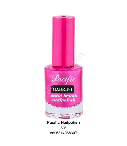 GABRİNİ PACIFIC NAILPOLISH-09