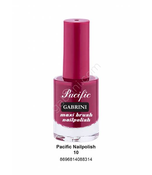 GABRİNİ PACIFIC NAILPOLISH-10