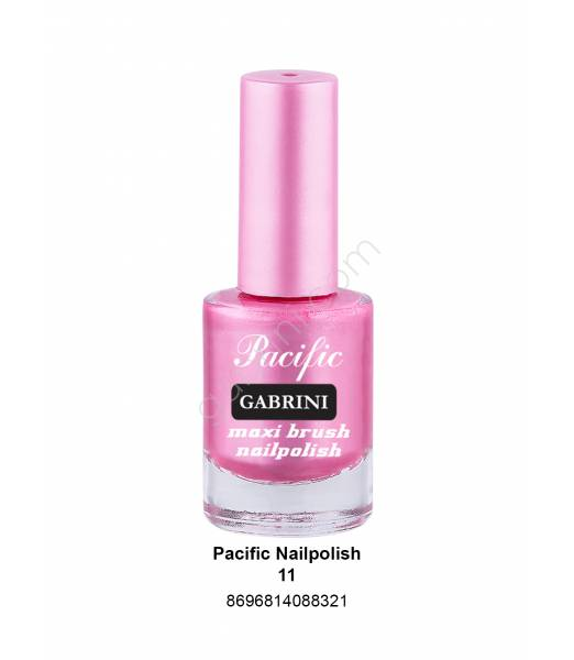 GABRİNİ PACIFIC NAILPOLISH-11