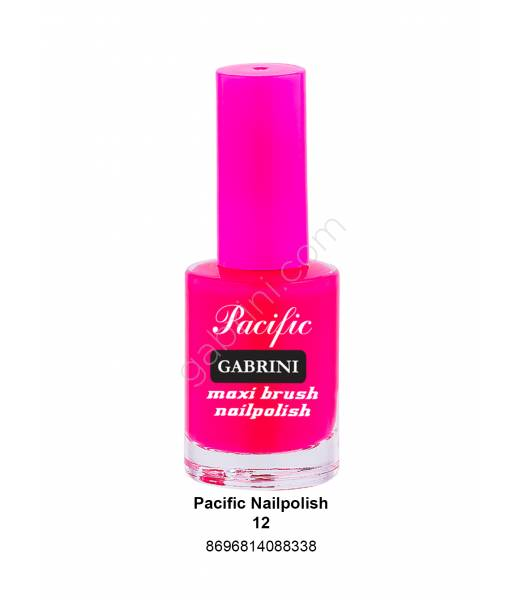 GABRİNİ PACIFIC NAILPOLISH-12