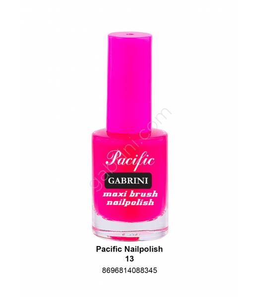 GABRİNİ PACIFIC NAILPOLISH-13