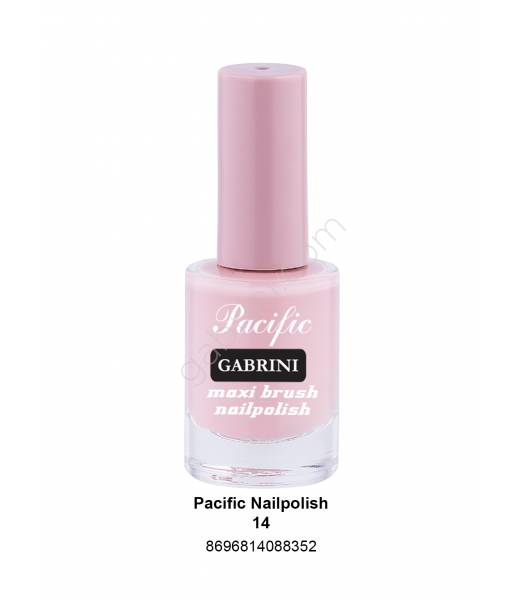 GABRİNİ PACIFIC NAILPOLISH-14