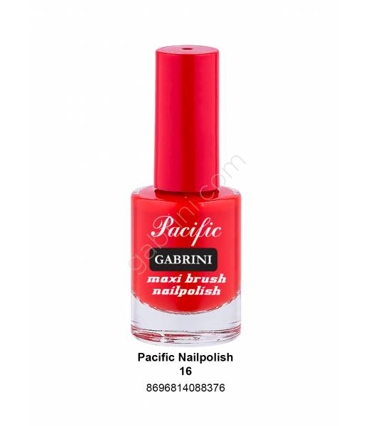 GABRİNİ PACIFIC NAILPOLISH-16