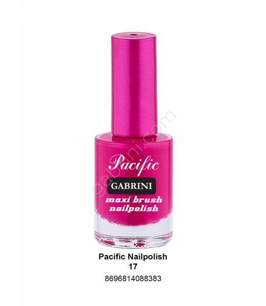GABRİNİ PACIFIC NAILPOLISH-17