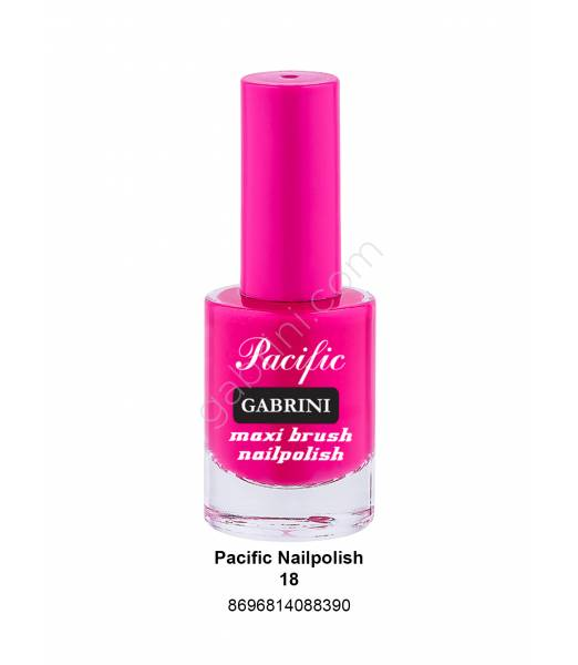 GABRİNİ PACIFIC NAILPOLISH-18