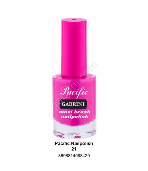 GABRİNİ PACIFIC NAILPOLISH-21