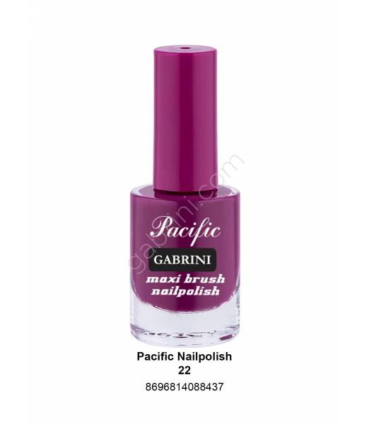 GABRİNİ PACIFIC NAILPOLISH-22