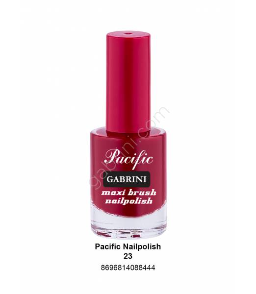 GABRİNİ PACIFIC NAILPOLISH-23