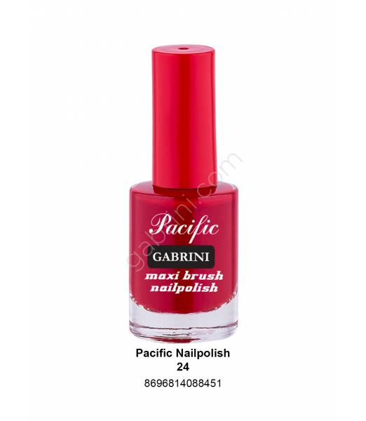 GABRİNİ PACIFIC NAILPOLISH-24