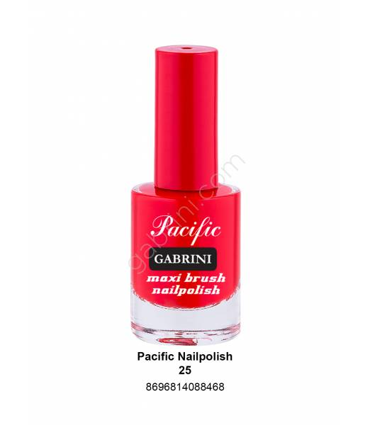 GABRİNİ PACIFIC NAILPOLISH-25