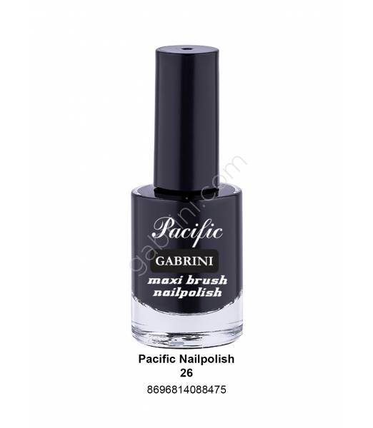 GABRİNİ PACIFIC NAILPOLISH-26