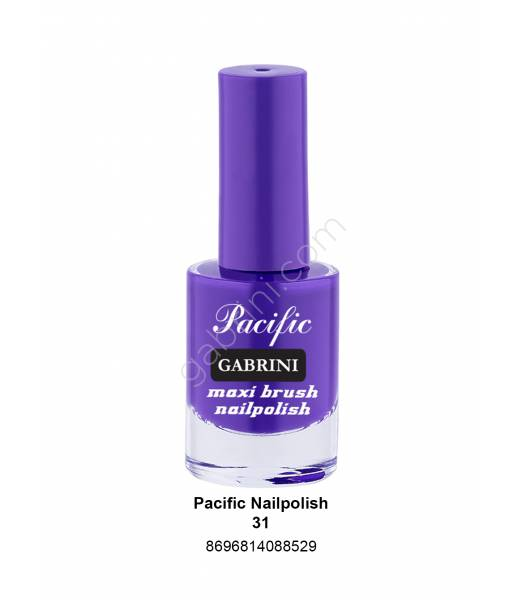 GABRİNİ PACIFIC NAILPOLISH-31