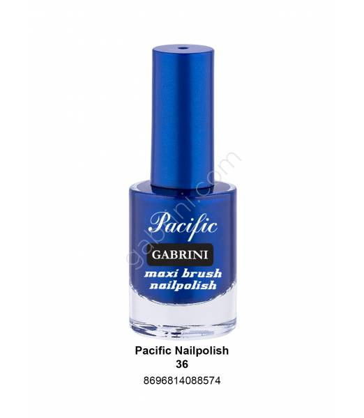 GABRİNİ PACIFIC NAILPOLISH-36