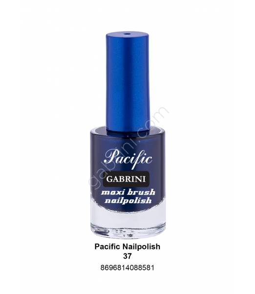 GABRİNİ PACIFIC NAILPOLISH-37