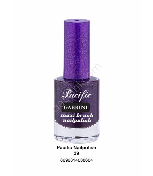 GABRİNİ PACIFIC NAILPOLISH-39