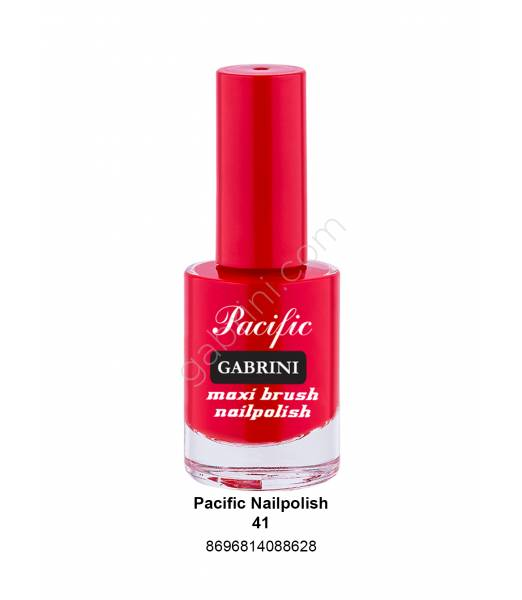 GABRİNİ PACIFIC NAILPOLISH-41
