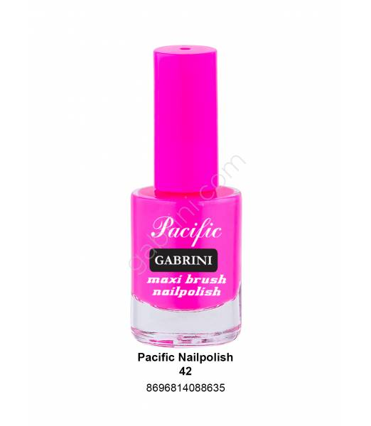 GABRİNİ PACIFIC NAILPOLISH-42