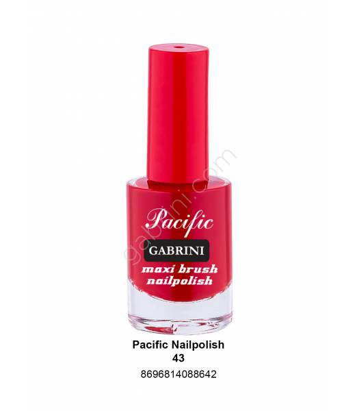 GABRİNİ PACIFIC NAILPOLISH-43