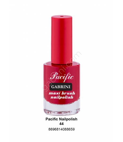 GABRİNİ PACIFIC NAILPOLISH-44