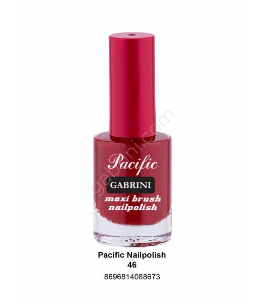 GABRİNİ PACIFIC NAILPOLISH-46
