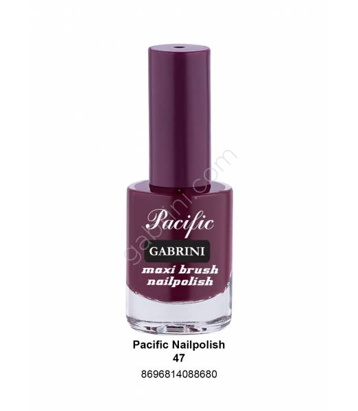GABRİNİ PACIFIC NAILPOLISH-47